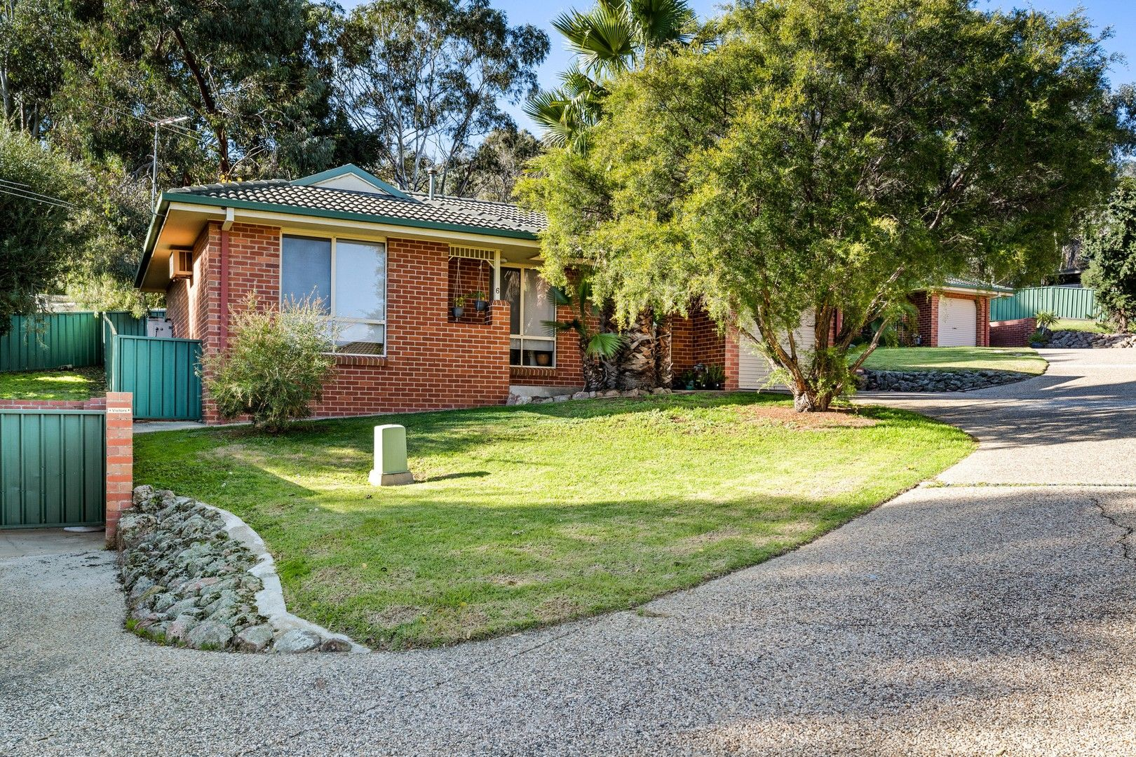 6/498 Thorold Street, West Albury NSW 2640, Image 0
