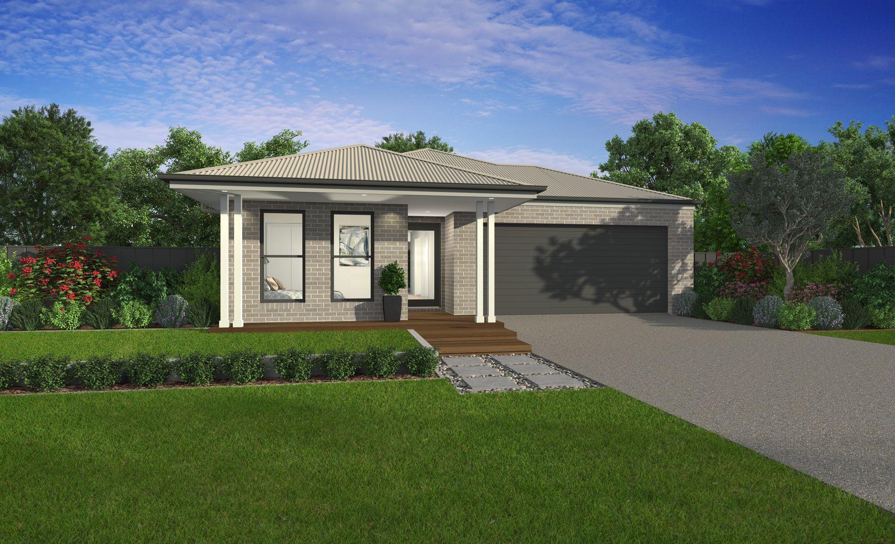 Lot 4049 Proposed Road, Jordan Springs NSW 2747, Image 0