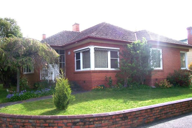 Picture of 110 MacArthur Street, SOLDIERS HILL VIC 3350