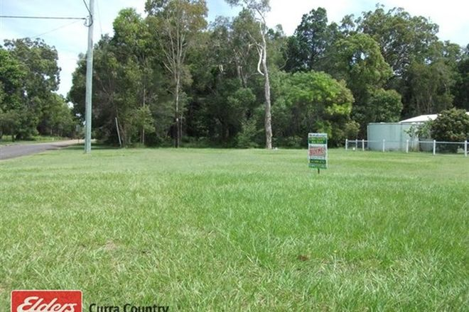 Picture of 1 Orchid Avenue, TINNANBAR QLD 4650