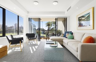 Picture of 310/1a Clement Place, Rushcutters Bay NSW 2011