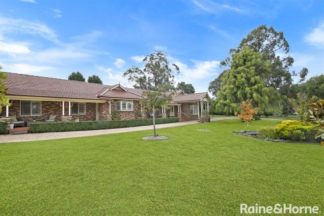 Picture of 52 Highland Drive, BOWRAL NSW 2576