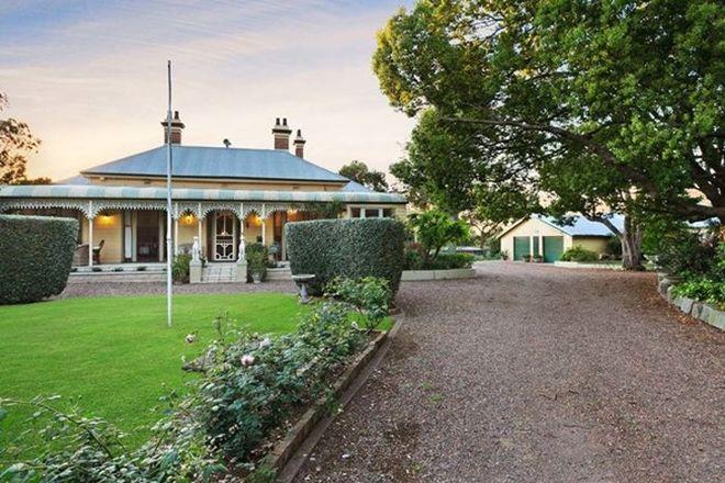 Picture of 52 Kensington Road, BOLWARRA NSW 2320