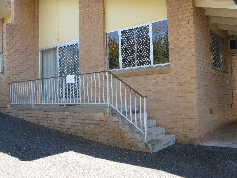 4/7 Athelstane Street, The Range QLD 4700, Image 0