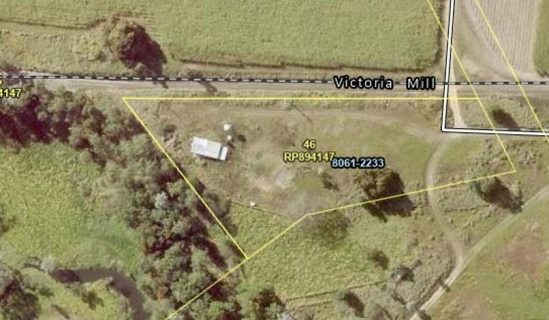 111 Old Gowrie Creek Road, Abergowrie QLD 4850, Image 0