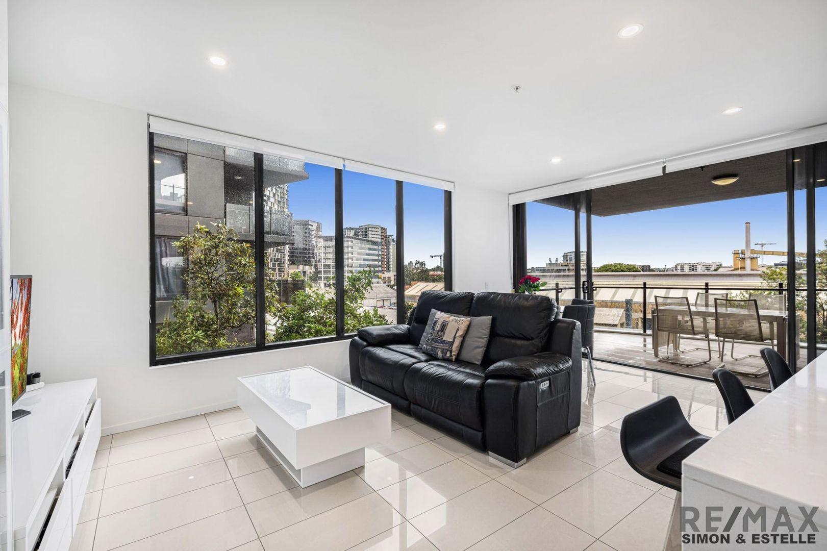 10306/25 Bouquet Street, South Brisbane QLD 4101, Image 0