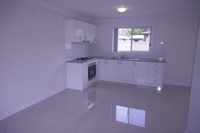 Picture of 6a Jackaranda Rd, NORTH ST MARYS NSW 2760