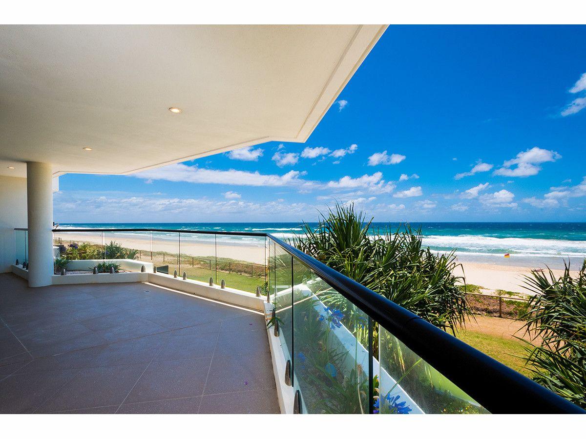 Ocean Resort, 3527 Main Beach Parade, Main Beach QLD 4217, Image 0