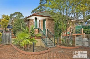 Picture of 8/227 Windsor Road, Northmead NSW 2152