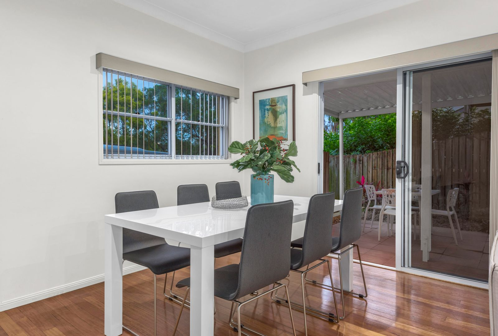 1/11 Glassey Street, Red Hill QLD 4059, Image 2