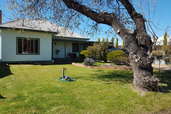 Picture of 18 Clarendon Street, BENALLA VIC 3672