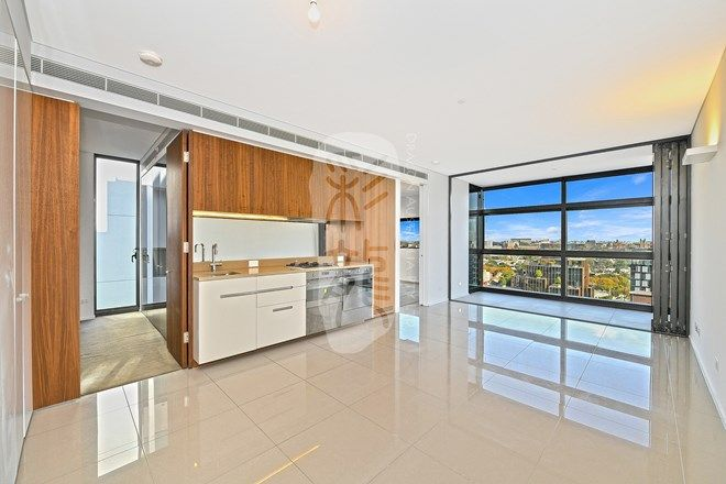 Picture of 1512/8 Park Lane, CHIPPENDALE NSW 2008