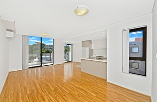 Picture of 4014/74B Belmore street, Ryde NSW 2112