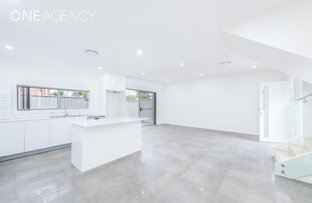 Picture of 3/24 Blackwood Avenue, Casula NSW 2170