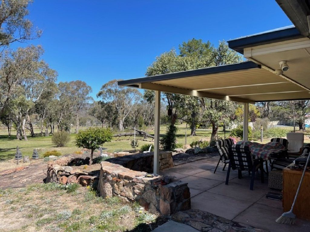 176 Stabiles Rd, Severnlea QLD 4380, Image 2