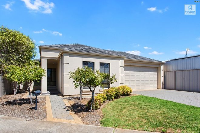 Picture of 8 Doon Street, WOODVILLE SOUTH SA 5011