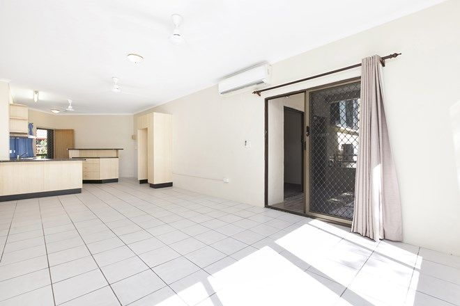 Picture of 7/18 Houston Street, LARRAKEYAH NT 0820