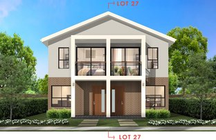 Picture of 46/103 Tallawong Road, Rouse Hill NSW 2155