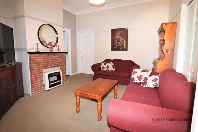 Picture of 268 Havannah Street, SOUTH BATHURST NSW 2795