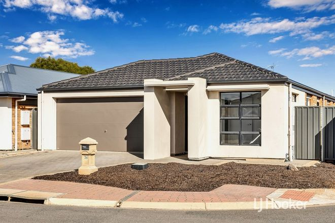 Picture of 36 Cassia Street, MUNNO PARA WEST SA 5115