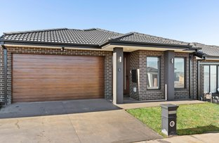 Picture of 8 Krateron Street, Fraser Rise VIC 3336