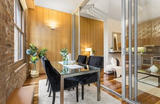 Picture of 208/320 Harris Street, Pyrmont NSW 2009