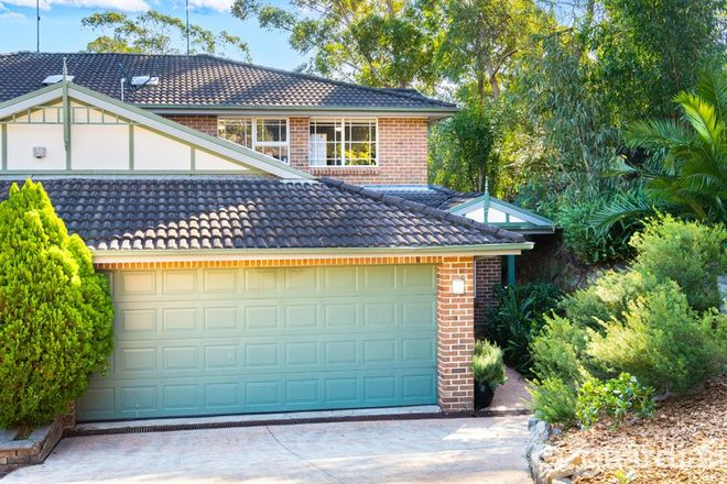 Picture of 54B Hyde  Avenue, GLENHAVEN NSW 2156