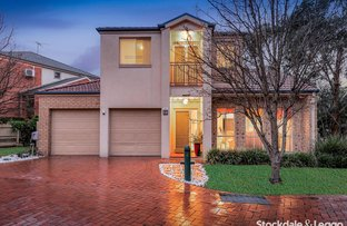 Picture of 4 Finney Court, Ferntree Gully VIC 3156