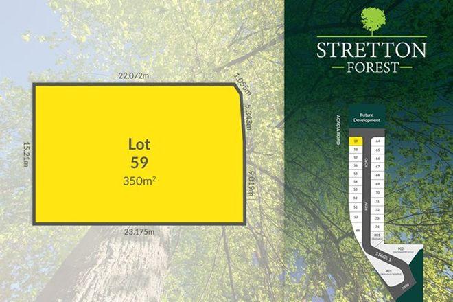 Picture of Proposed Lot 59 Acacia Road, KARAWATHA QLD 4117