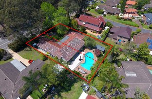 Picture of 81 Quarter Sessions Road, Westleigh NSW 2120