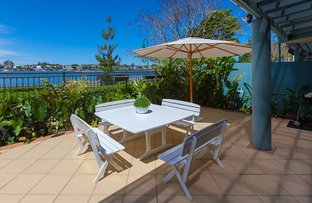 Picture of G03/49b Newstead Terrace, Newstead QLD 4006