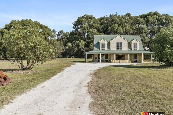 Picture of 435 Koonwarra-Pound Creek Road, LEONGATHA SOUTH VIC 3953