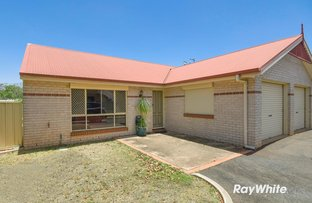 Picture of 1/4a Cox Street, Wilsonton QLD 4350