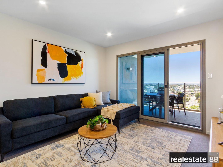2604/63 Adelaide Terrace, East Perth WA 6004, Image 0