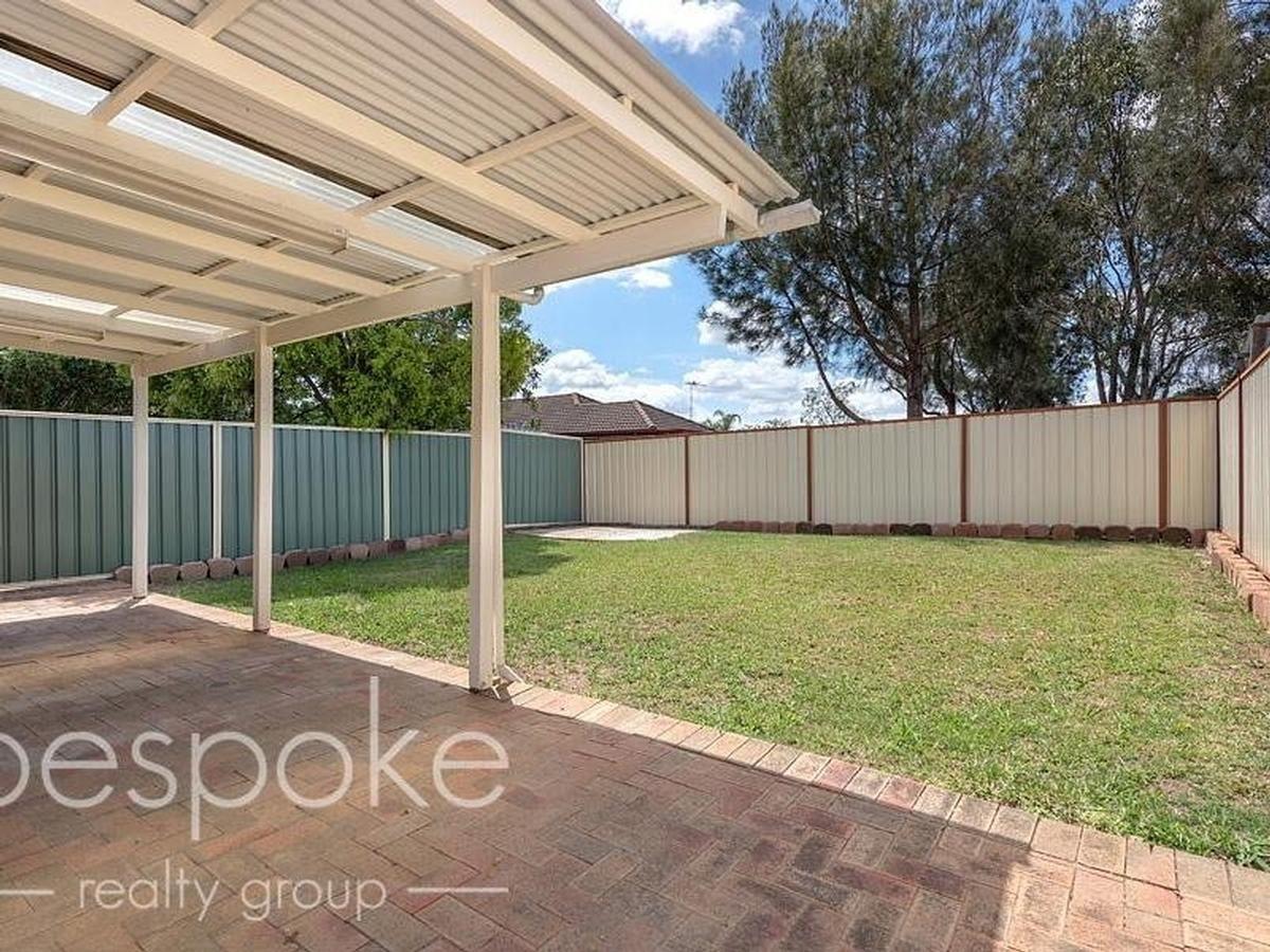 25 Woodley Crescent, Glendenning NSW 2761, Image 2