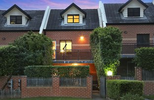 Picture of 3/10-16 Forbes Street, Hornsby NSW 2077