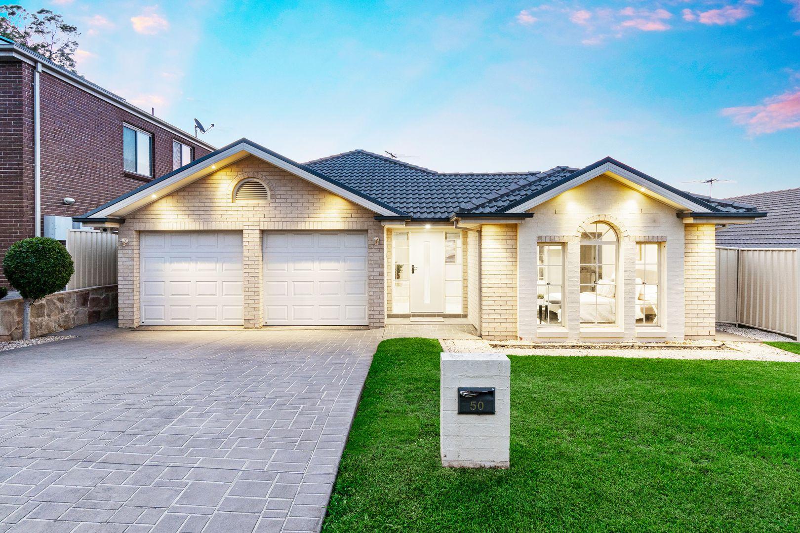 50 Elmstree Road, Kellyville Ridge NSW 2155, Image 0