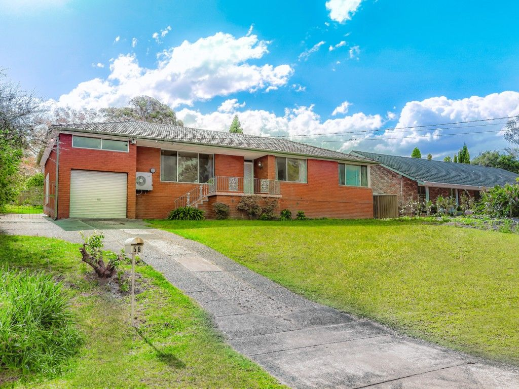 58 Karril Ave, Beecroft NSW 2119, Image 1
