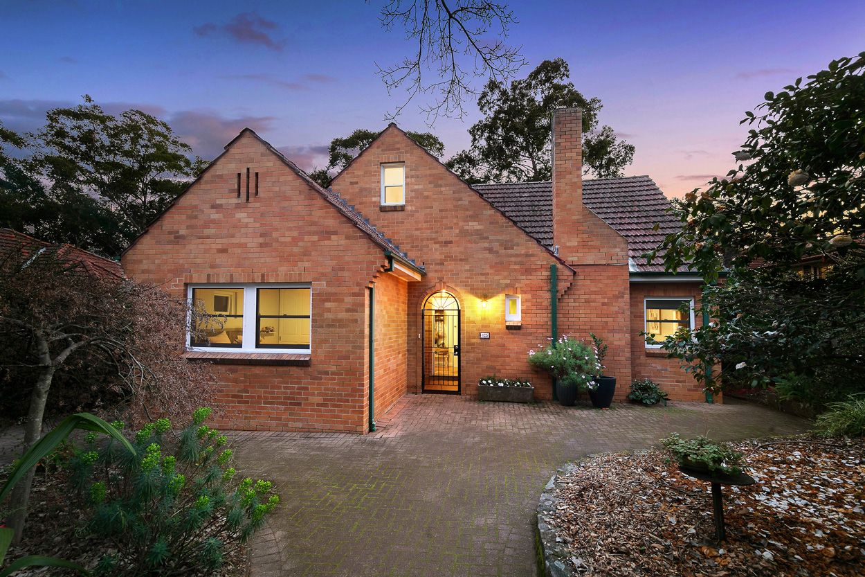 Sold 125 Lucinda Avenue South, Wahroonga NSW 2076 on 06 Sep