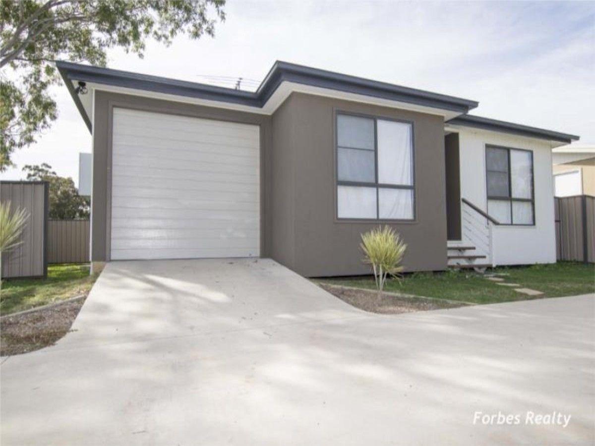 2/14 Jimbour Street, Dalby QLD 4405, Image 0
