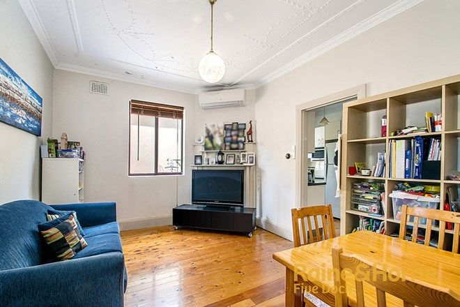 Picture of 24 McDonald Street, MORTLAKE NSW 2137