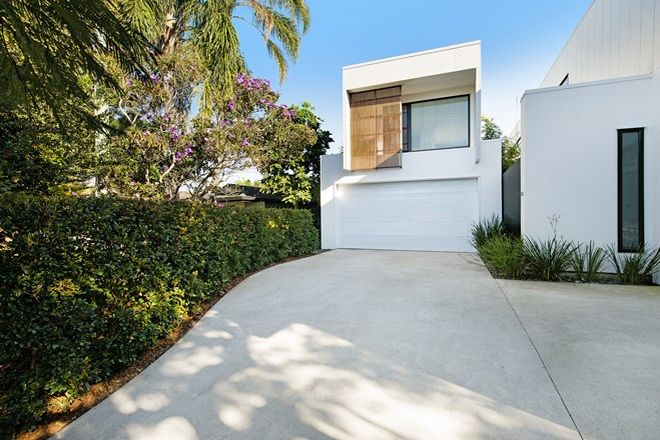Picture of 2/11 Holland Court, BROADBEACH WATERS QLD 4218