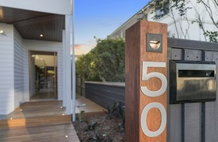 50 Seymour Road, Ascot QLD 4007