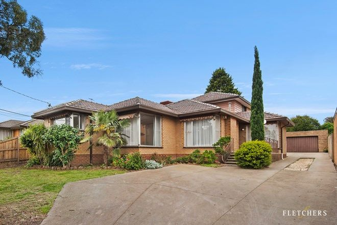Picture of 32 Joyce Avenue, GLEN WAVERLEY VIC 3150