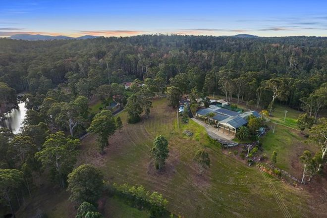 Picture of 22 Cors Parade, NORTH BATEMANS BAY NSW 2536