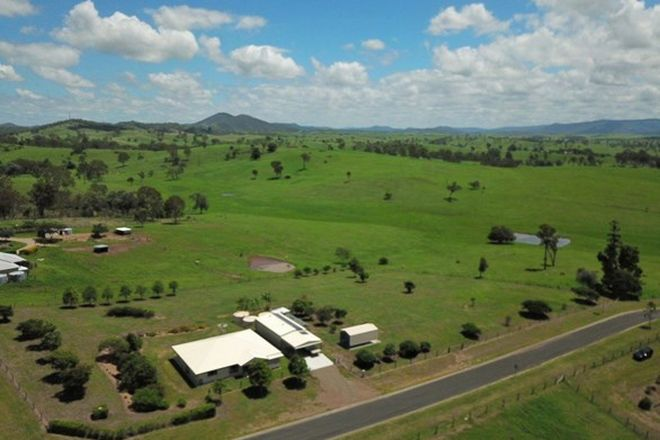 Picture of 99 New Country Creek Road, WOOLMAR QLD 4515