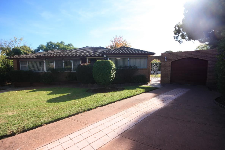 22 Athel Tree Crescent, Bradbury NSW 2560, Image 0