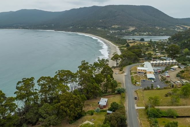 Picture of 377 Pirates Bay Drive, EAGLEHAWK NECK TAS 7179