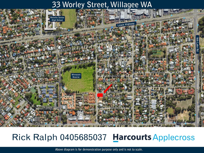 Lot 2/33 Worley Street, Willagee WA 6156, Image 1