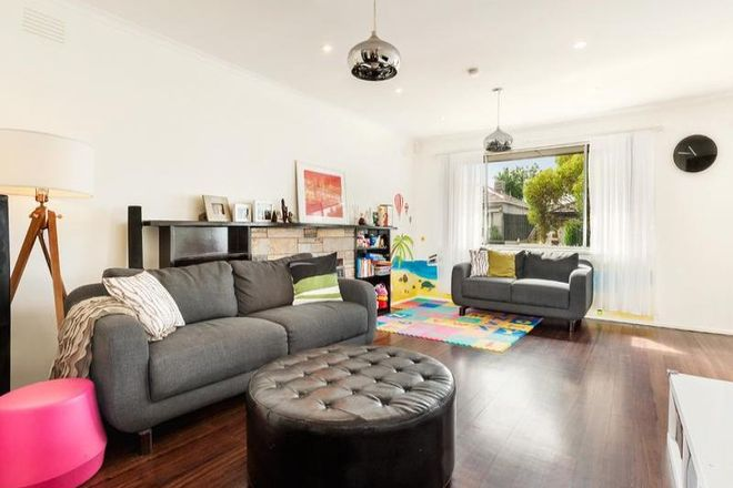 Picture of 7 Woolhouse Street, NORTHCOTE VIC 3070